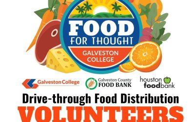 College seeks volunteers for Food for Thought packing and distribution