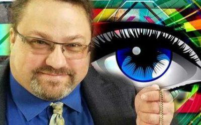 Galveston College presents comedy hypnotist Ron Miller on Oct. 25
