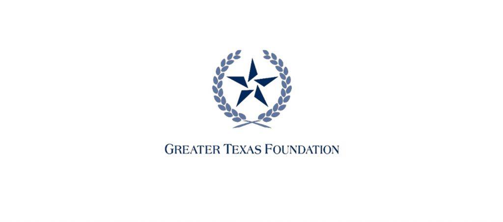 Greater Texas Foundation Logo
